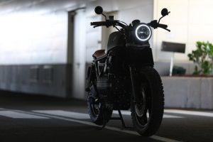 Vzťahuje sa aj na motocykel
